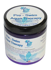 Pre-Swim Aqua Therapy,Chlorine Neutralizing Body Lotion,Protects,Unscented