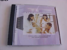 The Corrs: Would you be happier  CD Single  NM + postcards