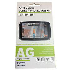 Anti-Glare Screen Protector Kit for TomTom Trucker 6000