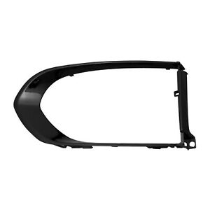 New Premium Fit Front Driver Side Fog Light Outer Trim T4A6242