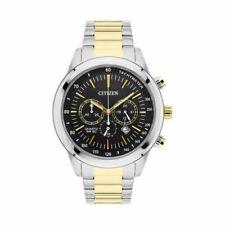 Citizen Chronograph Wristwatches
