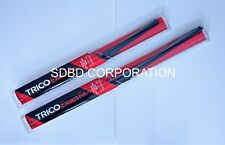 2015-2016 Cadillac CTS Trico Exact Fit Beam Style Wiper Blades