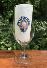 New EPHÉMÈRE, Unibroue Brewery, Chambly, Quebec, 0.3L Beer Glass