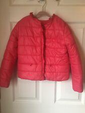 Jacadi Girls Jacket Pink 8Y