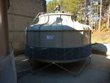 Cooling Tower Model T 2600 600 Nominal Tons Based On Design Of 9585751777gpm