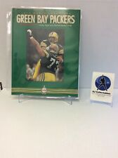 1996 GREEN BAY PACKERS WORLD CHAMPIONS SPECIAL SOUVENIR EDITION