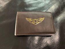 New Ralph Lauren polo RRL Men's wallet  card holder