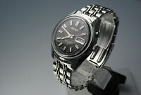 Vintage 1973 JAPAN SEIKO BELL-MATIC WEEKDATER 4006-7012 27Jewels Automatic.
