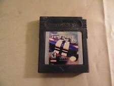Test Drive 6 (Used Game Boy Game) Free Domestic Shipping