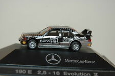 Herpa PC Modelo MERCEDES BENZ 190E 2,5 -16 1:87 (53)