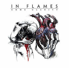 In Flames Come Clarity CD