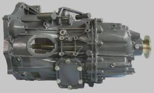 IVECO Getriebe Daily Typ: 2832.6 Teilenr.: 8870806