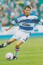 Football photo > Scott Taylor lecture 1994-95