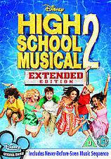 High School Musical 2 (DVD, 2007)