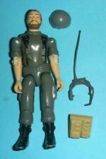 1982 GI Joe Breaker Communications v1 Straight Arm Loose Figure *Complete Read