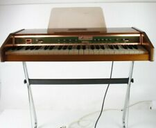 Luxor Jacky 49R Heimorgel mit Rhythmusgerät Italy Organ Orgel +Ständer Pro-1495