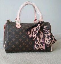 """1 pc Silk Twilly Purse Scarf Handbag Accessory, Bandeau, Bag Handle Wrap 45"""""""