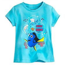 Disney Finding Dory Tee for Girls  size 2/3