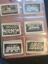 Chums Football Teams (1922) Select Your Team