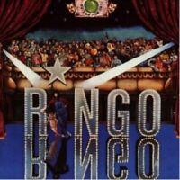 RINGO STARR - RINGO  CD 13 TRACKS SOFT ROCK / POP ROCK NEU