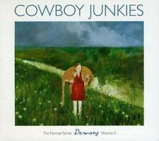 Cowboy Junkies - Demons - Nomad Series 2 (NEW CD)