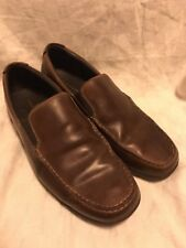 Cole Haan Leather Driving Loafers Slip On 13