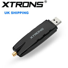 USB Digital DAB+ Radio Tuner Receiver Stick Only for XTRONS Android Car Stereo