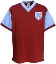 Camisetas de fútbol de manga larga para hombres talla XL