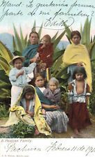 Pachuca,Mexico,Mexican Family,Ethnic,Used,1910