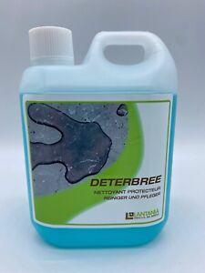 DeterBree Reiniger und Pflege in einem *NEU*