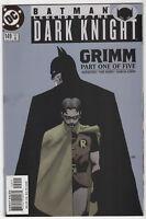 Batman: Legends of the Dark Knight #149 (Jan 2002, DC) [Grimm] John Cassaday H