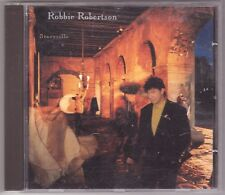 Robbie Robertson - Storyville (CD 1991)