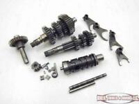 1987 Suzuki LT 230 Transmission Gears Shafts Shift Drum Forks