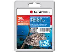 Agfaphoto Aphp932setxl Cartuccia D'inchiostro (l4d)