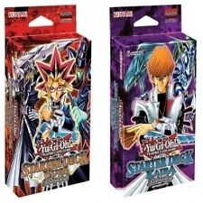 Yu-Gi-Oh! TCG Yugi Or Kaiba Reloaded Starter Deck - Brand New!