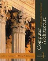 Computer Architecture : A Quantitative Approach Hardcover John L. Hennessy
