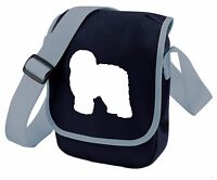 Old English Sheepdog Bag Dog Walkers Bag Shoulder Bags Birthday Gift
