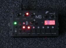 More details for bastl instruments microgranny 2 compact monophonic granular sampler - black