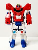 Transformers Robot In Disguise Crash Optimus Strongarm Combiner Force RID 2015