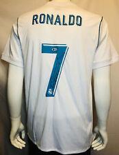 big sale c16e3 0ebe3 Cristiano Ronaldo Soccer Original Autographed Jerseys for ...