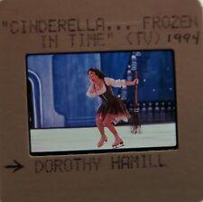 DOROTHY HAMILL 1976 Olympic World champion Ice Capades ORIGINAL SLIDE 2