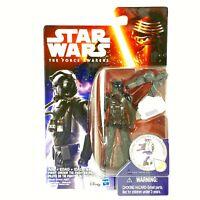 Star Wars The Force Awakens TFA First Order Tie Pilot Figure 2015 Hasbro MOC