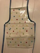 Handmade toddler/child's baking apron - perfect Christmas present