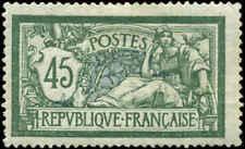 France Scott #122 Mint