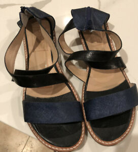 MAMAHUHU Strappy Sandals New Ethically Made