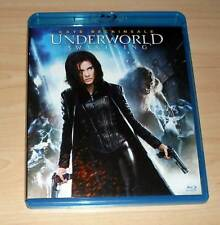 Blu Ray Film - Underworld Awakening - Kate Beckinsale
