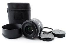 """""""MINT + In Case"""" SIGMA ART 30mm F1.4 DC HSM w/ Hood For PENTAX K-Mount"""
