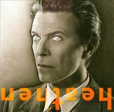DAVID BOWIE - HEATHEN [LIMITED] USED - VERY GOOD CD