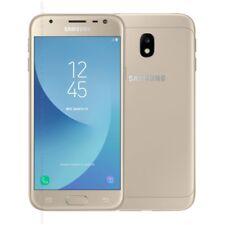 Samsung Galaxy J3 2017 J330FN ITALIA Gold NUOVO 4G LTE Dorato Oro