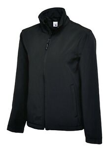 Personalised Premium Soft Shell Jacket FREE EMBROIDERED LOGO OF YOUR CHOICE!